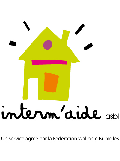 Interm'Aide Mobile Logo
